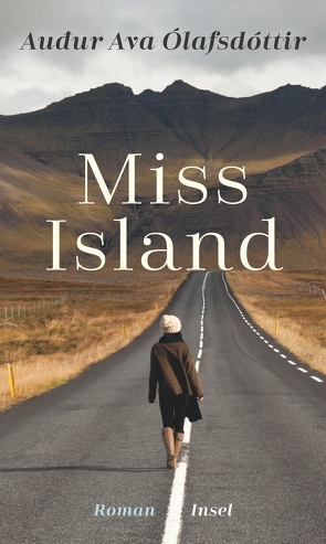 Miss Island von Flecken,  Tina, Ólafsdóttir,  Auður Ava