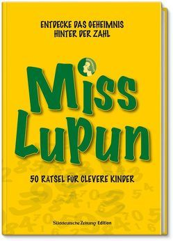 Miss Lupun von Gebhardt,  Ralf-Peter, Sing,  Thomas