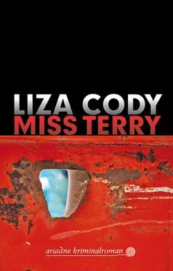 Miss Terry von Cody,  Liza, Grundmann,  Martin