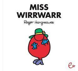 Miss Wirrwarr von Buchner,  Lisa, Hargreaves,  Roger