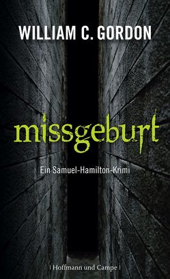 Missgeburt von Gordon,  William C., Leeb,  Sepp