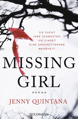 Missing Girl von Quintana,  Jenny, Stingl,  Nikolaus