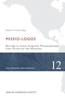 Missio-Logos von Csiszar,  Klara
