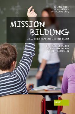 Mission Bildung von Claus,  Ines, Koch,  Roland, Puttrich,  Lucia