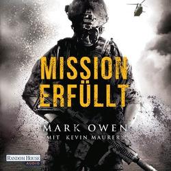 Mission erfüllt von Arnold,  Frank, Maurer,  Kevin, Owen,  Mark