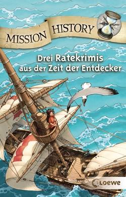 Mission History von Holler,  Renée, Kock,  Hauke