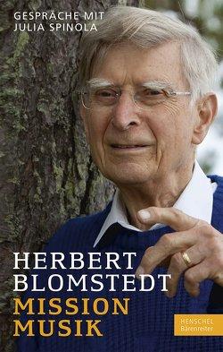 Mission Musik von Blomstedt,  Herbert