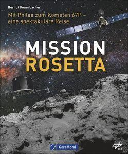 Mission Rosetta von Feuerbacher,  Berndt