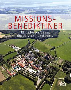 Missionsbenediktiner von Stüfe,  Ansgar