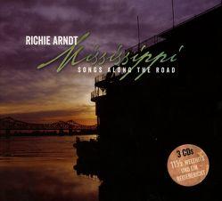 Mississippi von Arndt,  Richie