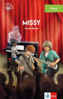 Missy von Blacker,  Terence
