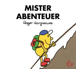 Mister Abenteuer von Buchner,  Lisa, Hargreaves,  Roger