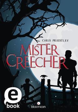 Mister Creecher von Priestley,  Chris