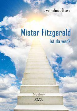 Mister Fitzgerald – Großdruck von Grave,  Uwe Helmut