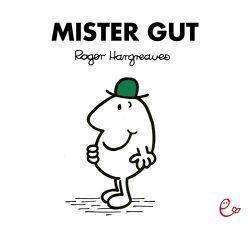 Mister Gut von Buchner,  Lisa, Hargreaves,  Roger