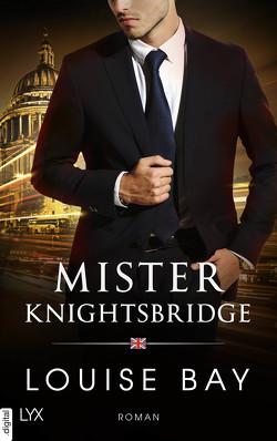 Mister Knightsbridge von Bay,  Louise, Mehrmann,  Anja