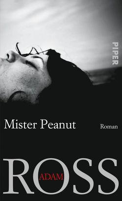 Mister Peanut von Bonné,  Eva, Ross,  Adam