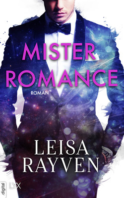 Mister Romance von Pilz,  Wiebke, Rayven,  Leisa, Restemeier,  Nina