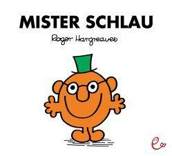 Mister Schlau von Buchner,  Lisa, Hargreaves,  Roger