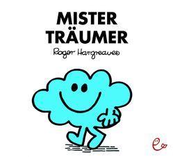 Mister Träumer von Buchner,  Lisa, Hargreaves,  Roger