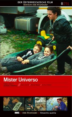 Mister Universo von Covi,  Tizza, Frimmel,  Rainer
