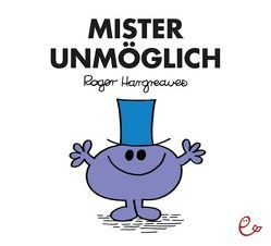 Mister Unmöglich von Buchner,  Lisa, Hargreaves,  Roger
