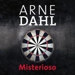 Misterioso (A-Team 1) von Dahl,  Arne, Doerries,  Maike, Holdorf,  Jürgen