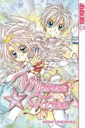 Mistress Fortune von Tanemura,  Arina