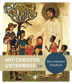Mit Christus unterwegs / Band 3/4 – Schülerbuch