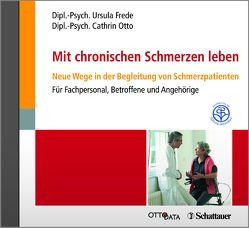 Mit chronischen Schmerzen leben von Frede,  Ursula, Otto,  Cathrin