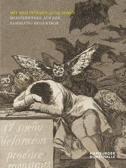 Mit dem inneren Auge sehen von Beyer,  Jonas, Gaßner Hubertus, Stolzenburg,  Andreas