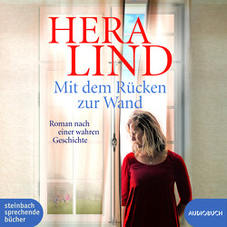 Mit dem Rücken zur Wand von Lind,  Hera, Pages,  Svenja