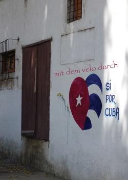 Mit dem Velo durch Cuba von Gafner,  Sandra, Zeller,  Adrian