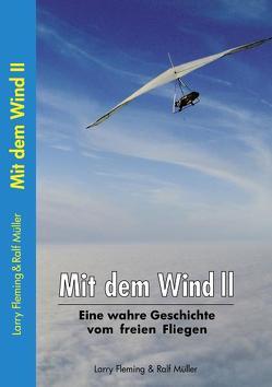 Mit dem Wind II von Müller,  Ralf