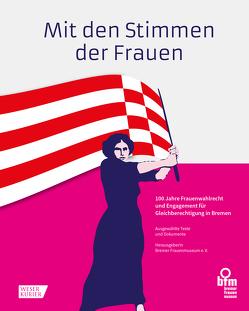 Mit den Stimmen der Frauen von Bolduan,  Anka, Contzen,  Regina, Reich,  Marion