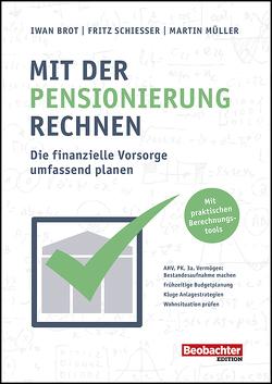 Mit der Pensionierung rechnen von Müller,  Martin