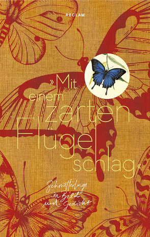 »Mit einem zarten Flügelschlag« von Scholing,  Eberhard
