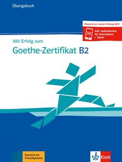 Mit Erfolg zu Goethe B2 neu
