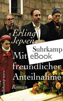 Mit freundlicher Anteilnahme von Jepsen,  Erling, Sonnenberg,  Ulrich