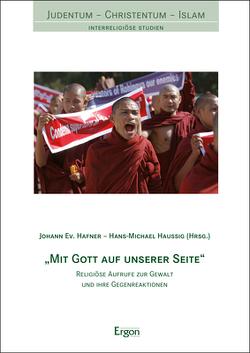 """""""Mit Gott auf unserer Seite"""" von Hafner,  Johann Ev., Haußig,  Hans-Michael"""