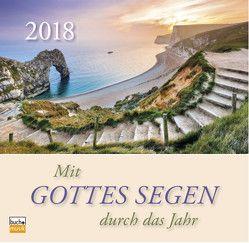 Mit Gottes Segen durch das Jahr 2018