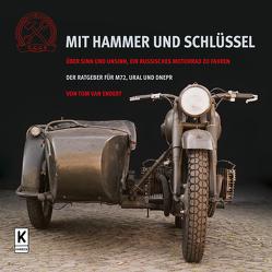 Mit Hammer und Schlüssel von van Endert,  Tom