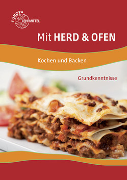 Mit Herd & Ofen von Pickhan,  Barbara, Straub,  Andrea