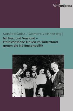 Mit Herz und Verstand von Buss,  Hansjörg, Gailus,  Manfred, Vollnhals,  Clemens