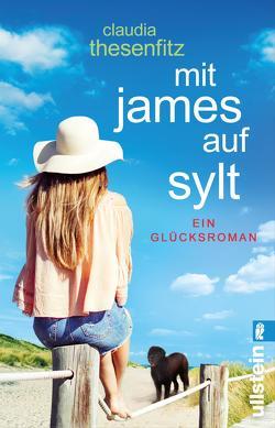 Mit James auf Sylt von Thesenfitz,  Claudia