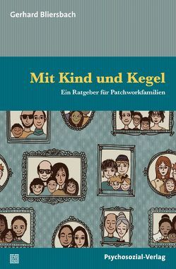 Mit Kind und Kegel von Bliersbach,  Gerhard