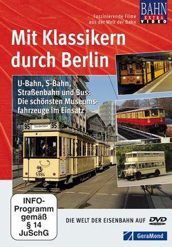 Mit Klassikern durch Berlin