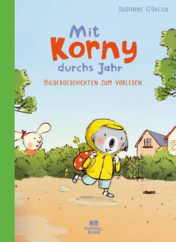 Mit Korny durchs Jahr von Göhlich,  Susanne