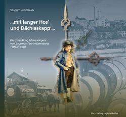 … mit langer Hos' und Dächleskapp' … von Heinzmann,  Siegfried