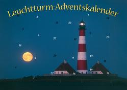 Mit Leuchttürmen durch den Advent